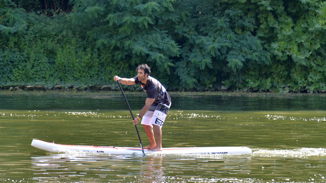 Mugello SUP River Tour