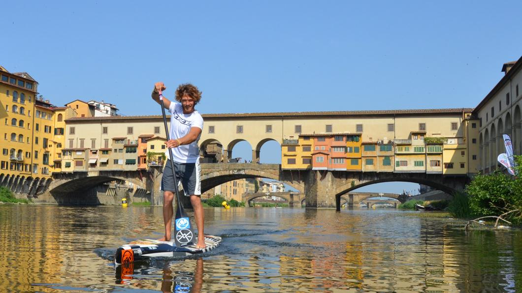 Ponte Vecchio SUP Tour