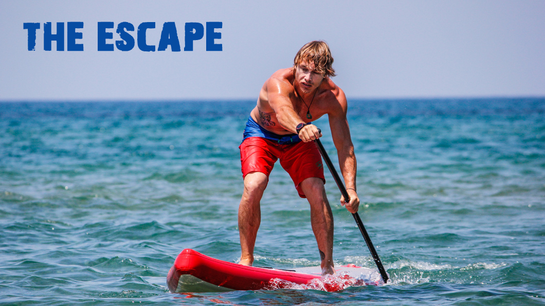 The_Escape_Pianosa_Cavoli_SUP_H